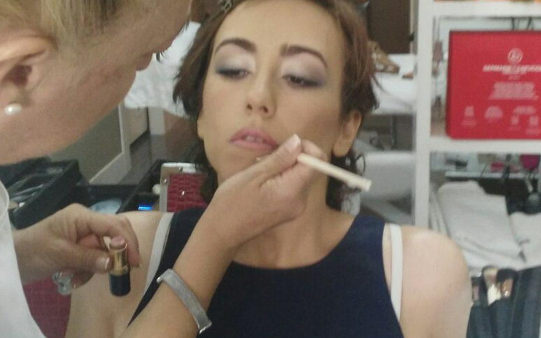 MARBER crea unas sesiones formativas de especialización en maquillaje