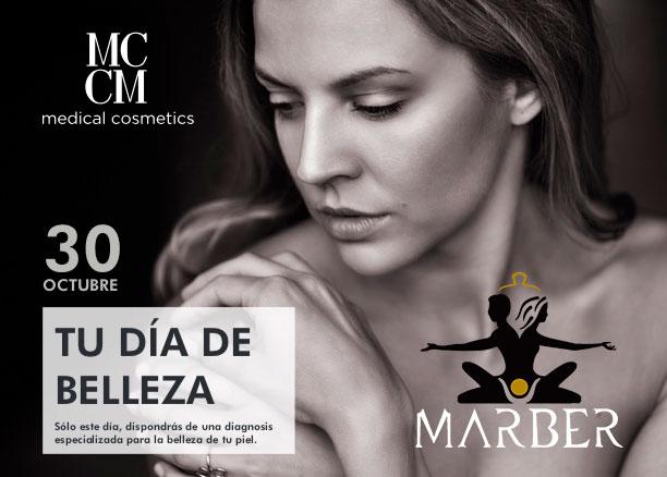 MARBER,  Jornada de Puertas Abiertas con MCCM